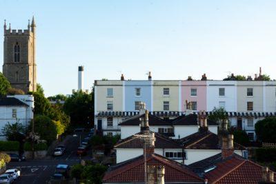Bristol Home Price Increase