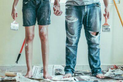 First Home Together Tips Blog