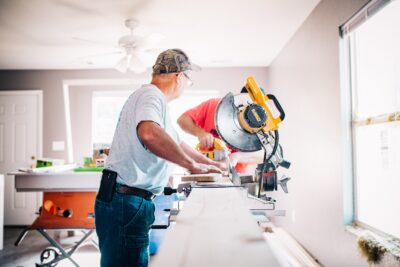 House Building DIY